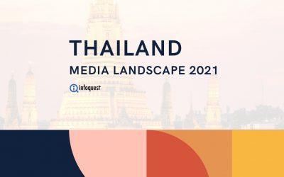 เจาะลึกภูมิทัศน์สื่อไทยปี 2564 แนวโน้มการเอาตัวรอดของสื่อในยุคโควิด-19