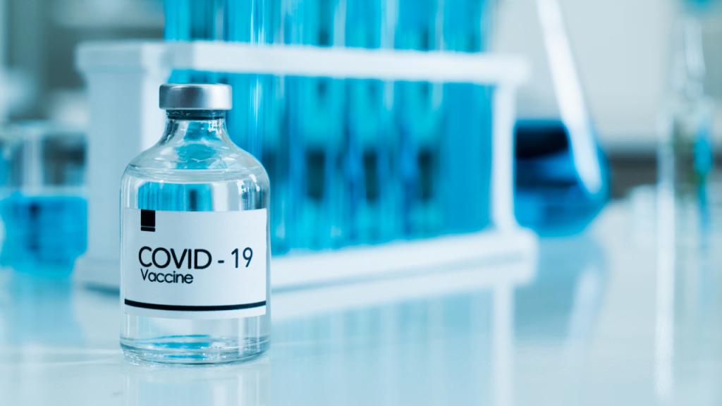ไต้หวันเร่งประสานทูตในสหรัฐเจรจาซื้อวัคซีน หวั่นยอดติดโควิดเพิ่มเร็ว :  อินโฟเควสท์
