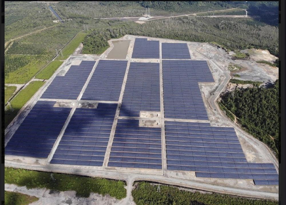GUNKUL เผยโซลาร์ฟาร์มในมาเลเซีย ขนาด 39 MW เริ่ม COD แล้ว : อินโฟเควสท์